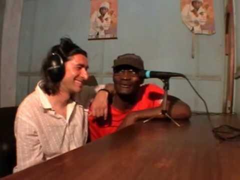 ED'HEAVEN  &  PIRASSON à la RTB CONGO kinshasa