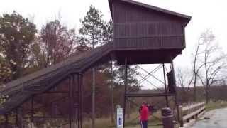 Pokagon State Park - Fremont IN
