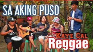 Download Sa Aking Puso - Tropa Vibes Reggae Cover