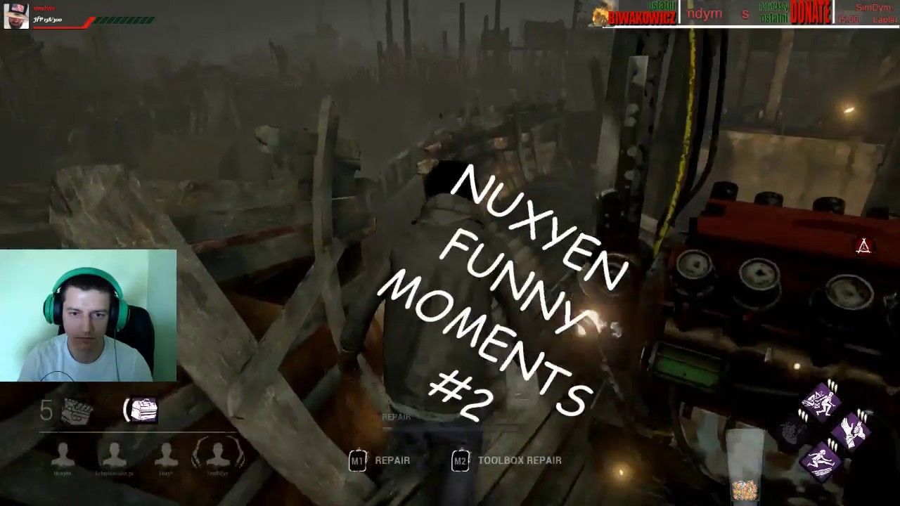 Funny moments #2