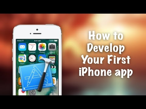 How to Develop Your Own iOS App Without a Computer | THEOS