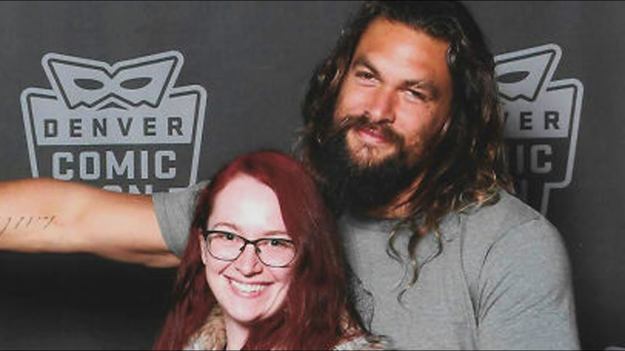 Fan Photo With Jason Momoa Goes Viral For Hysterical Reason