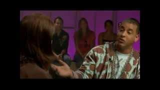 Daddy Yankee entrevista en Estudio Billboard