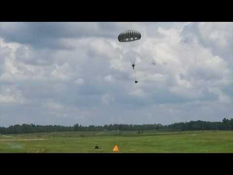 Fort Gordon Jump Day