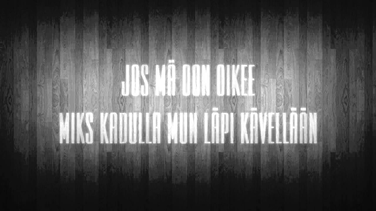 sanni-jos-ma-oon-oikee-lyrics-suur-konkari