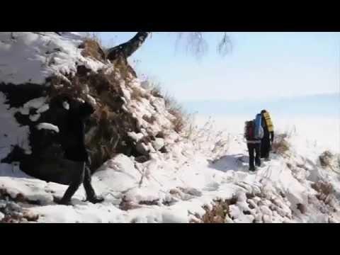 Lake Baikal Travel Video