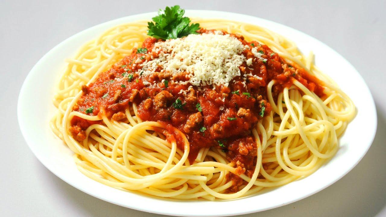 6 plates of spaghetti eaten in 1 minute episode 17
