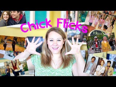 Top 10  Chick Flicks