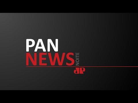 Pan News Noite - 19/06/2020 смотреть видео онлайн