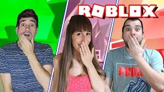 Who IS THE TRAITOR? Cerso, Mel and Rovi23 Roblox Murder Mystery