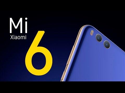 ¡XIAOMI Mi 6 es OFICIAL! Novedades, características y precio en español