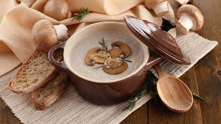 Захочется приготовить все 4 Самых вкусных грибных супа Рецепты от Всегда Вкусно