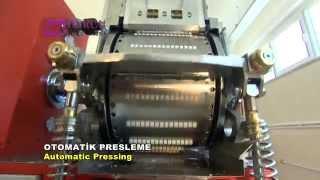 Cube Sugar Machinery 12 500 kg / Day