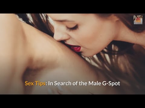 What Is A Male G Spot How To Find His G Spot