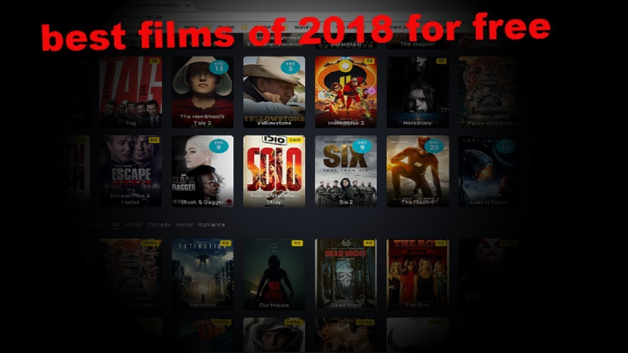 free download movies for pc