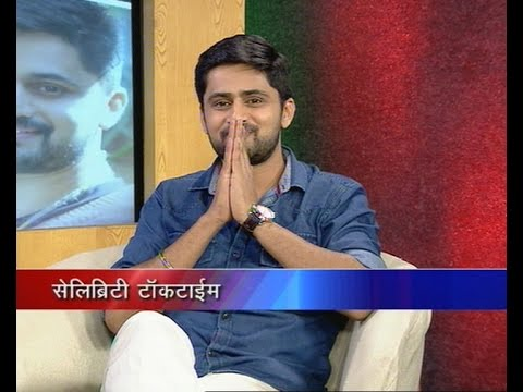 Celebrity Talk Time With Shashank Ketkar