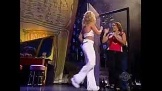 Britney Spears - There's No Place Like Home Special (Full HQ)