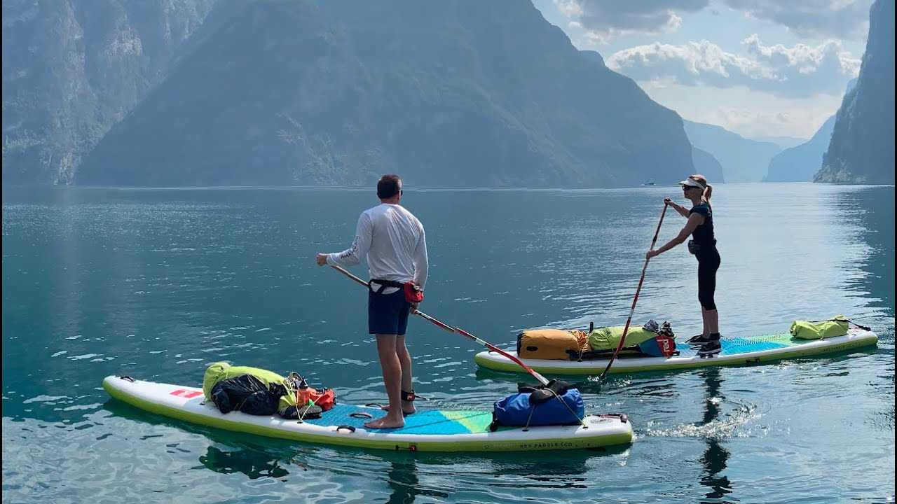 Thumbnail: Fjord Norway- Active & revitalizing