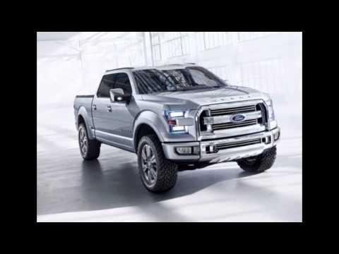 Ford Atlas Release Date >> 2017 Ford Atlas Release Date News