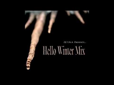 Hello Winter Mix