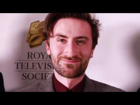 RTS London Student Awards 2017 highlights