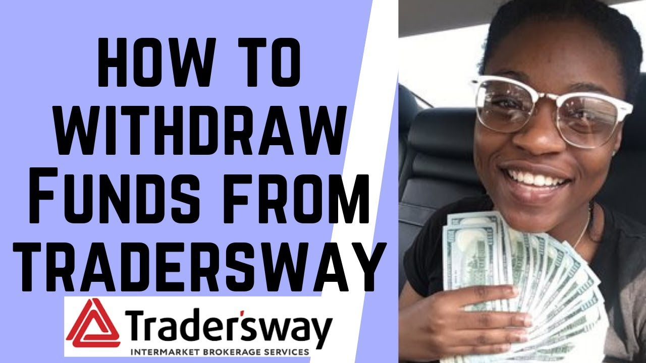 Tradersway vload