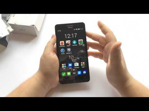 Обзор ASUS Zenfone 6 Intel Atom характеристики, мнение, тесты