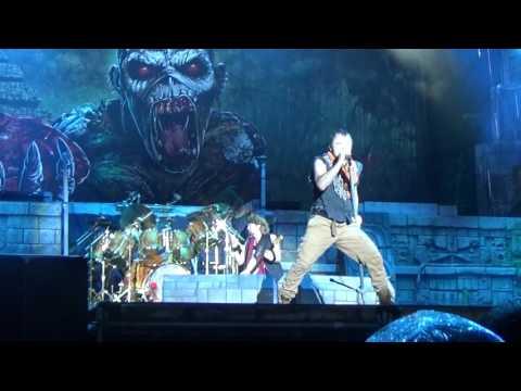Iron Maiden - Death or Glory Live - Rock In Vienna 2016