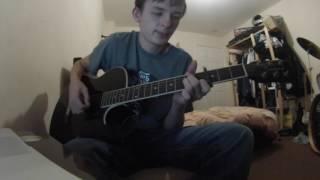 Baixar Imagine Dragons - Demons guitar cover