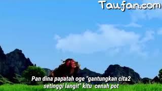 #Doel #Sumbang - Juragan #Cepot