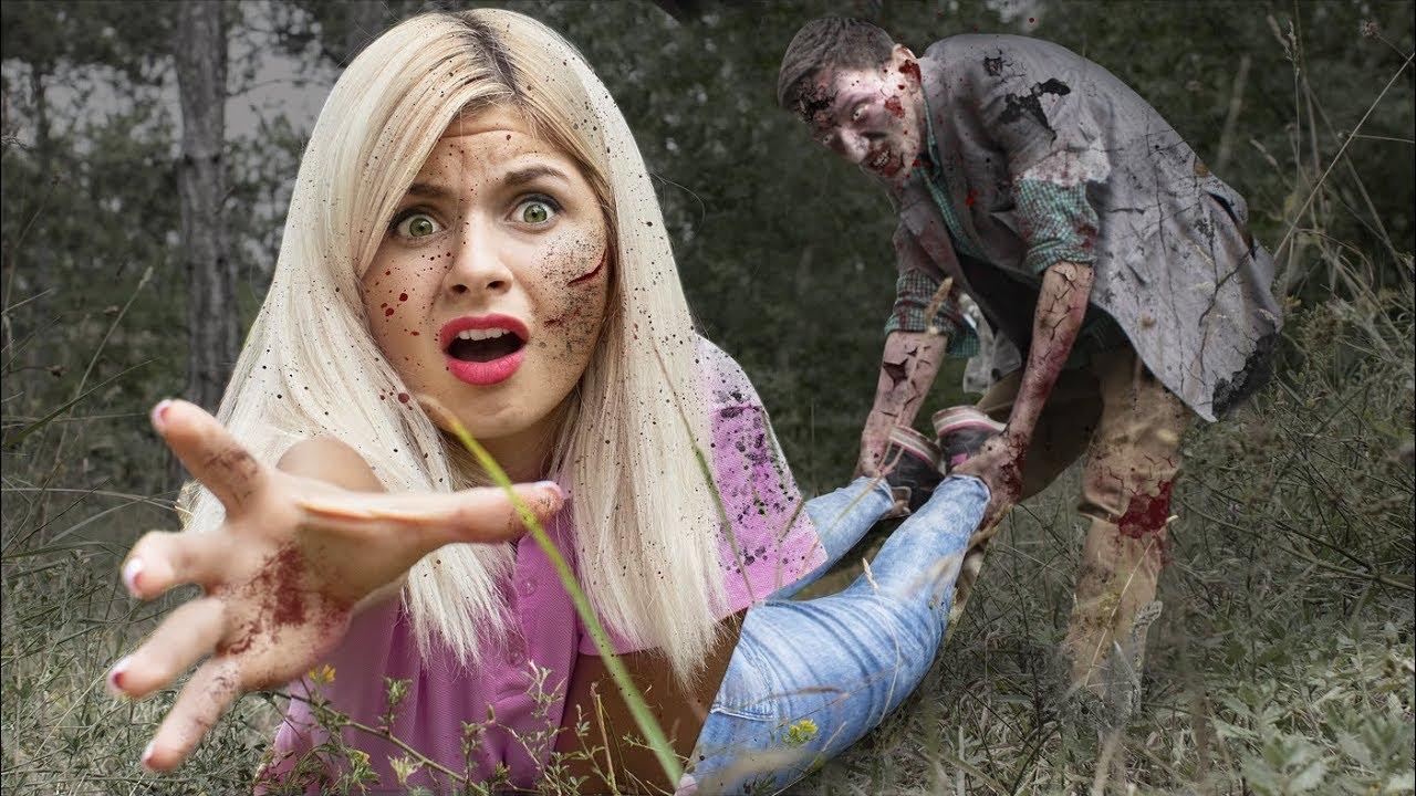 [VIDEO] - 11 DIY Zombie Apocalypse Survival Hacks 1