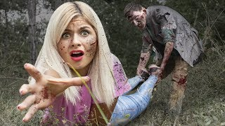 11 DIY Zombie Apocalypse Survival Hacks