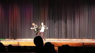 Cruisin For a Brusin Duo Performance!   Anthony & Darius