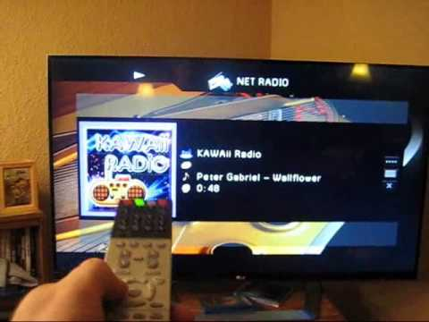 RX-V673 Internet Radio Streaming Issues - For Yamaha Tech Support