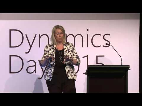 Dynamics Day 2015: Customer Experience Giesen Wines