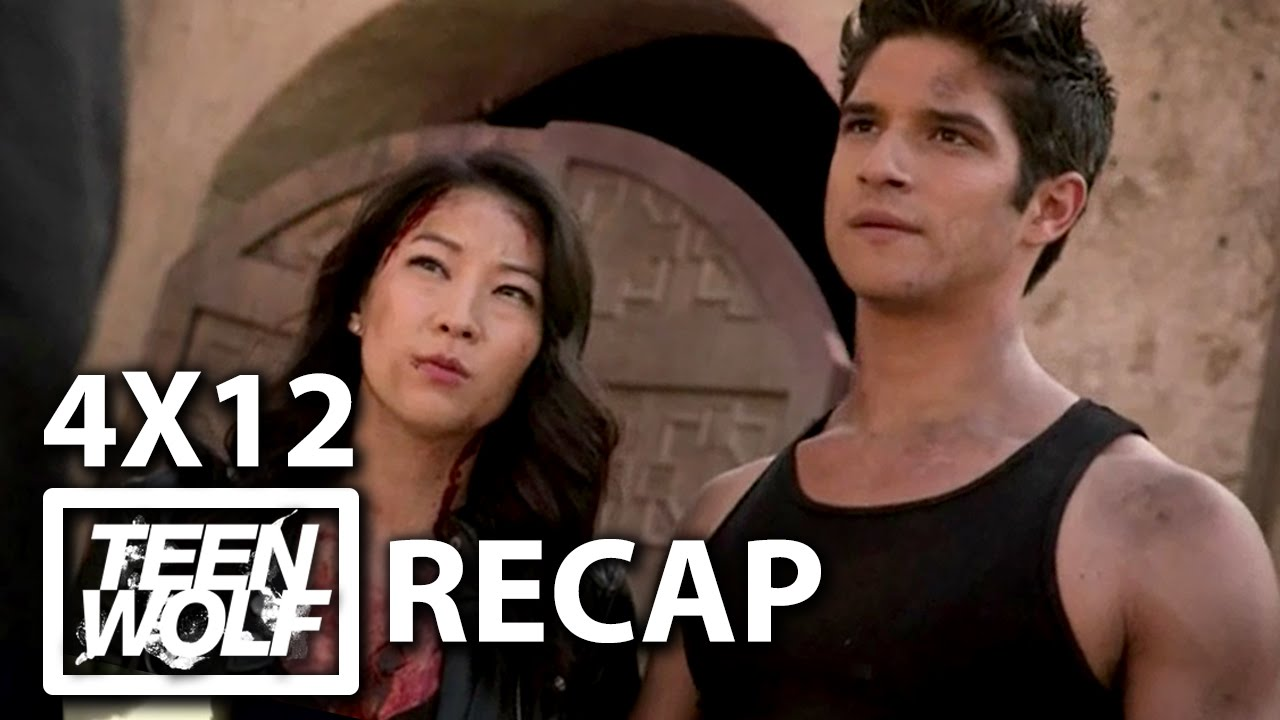 Download Teen Wolf FINALE - 7 Things You Need to Know Episode 4x12
