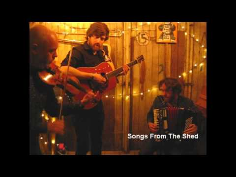 Lau - Sea - Songs From The Shed