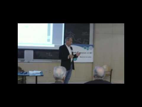 Steve Katinski - Opportunities for Advancing Science and Business in LANR Cold Fusion
