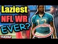 What Happened to Kelvin Benjamin Laziest NFL WR