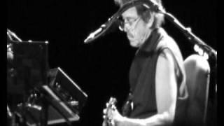 """Lou Reed - """"Romeo had Juliette"""" 02-Sept-2009 Germany, Jahrhunderthalle Höchst"""