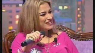 Rym Ghazali a Dzair Show / Algerie  Part 2