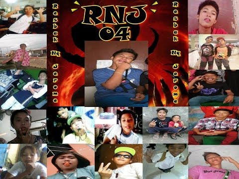 RNJ Budots Part 2 By: Xtian Payatot  Ft. RNJ Pride
