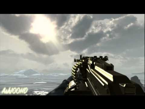 Sunlight Hurts My Eyes EPIC MW3 Gun Sync