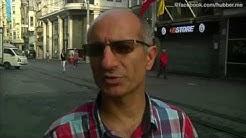 Nach Attentat in Istanbul: Bürger reagieren entsetzt auf erneuten Anschlag in der Türkei