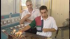 Cours d'électricité : Tension, courant, puissance, énergie