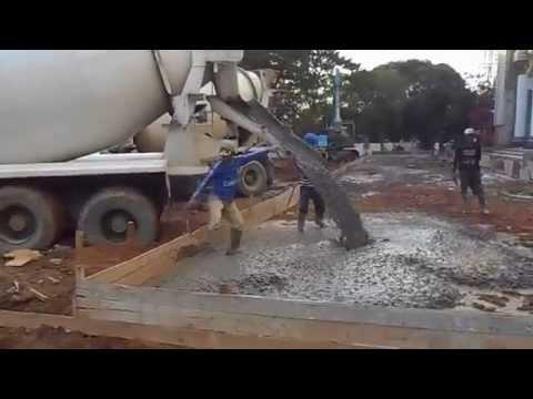 Truck Molen Iam Nteng