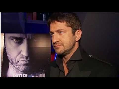 Grateful for gerard butler threesome interview join. was