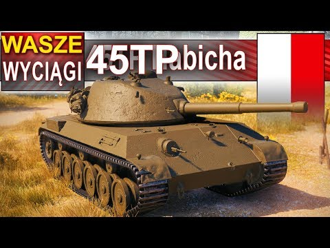 45TP Habicha i