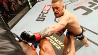 ufc 178 dustin poirier vs conor mcgreger full fight breakdown by paulie g