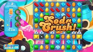 Candy Crush Soda Saga Level 954